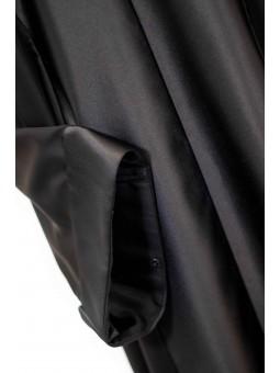 Abaya Almas Black