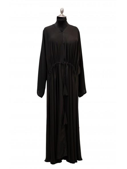 Abaya Rubis