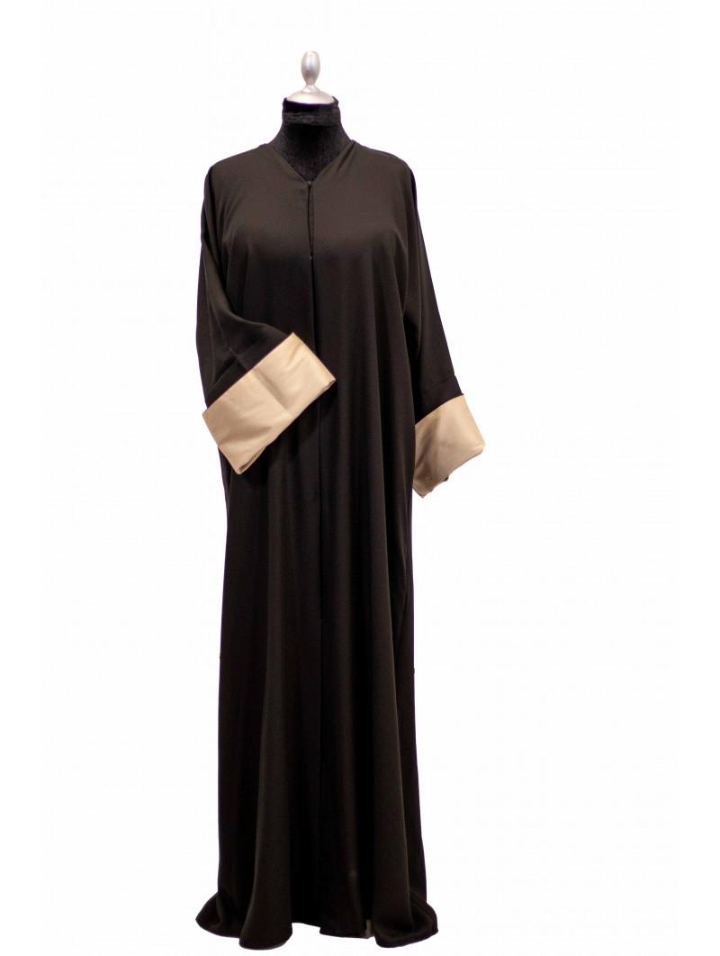 Abaya Golden