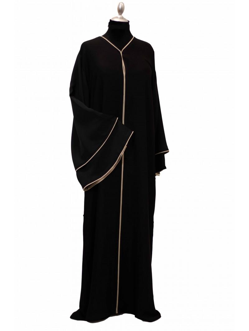 Abaya Jade