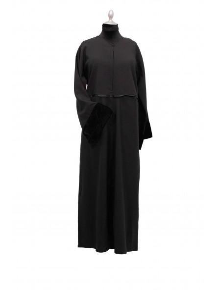 Abaya Marmol