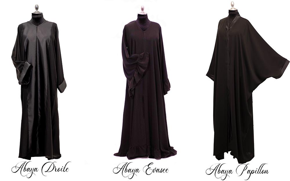 Abaya Categorie